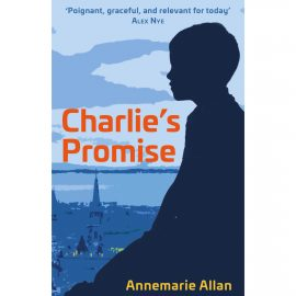 A frightened refugee arrives in Scotland on the brink of WW2 and needs Charlie's help.